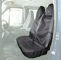 Front Double Seat Cover - Tailored - TRD