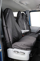 Front Single Seat Cover - Tailored - TRS