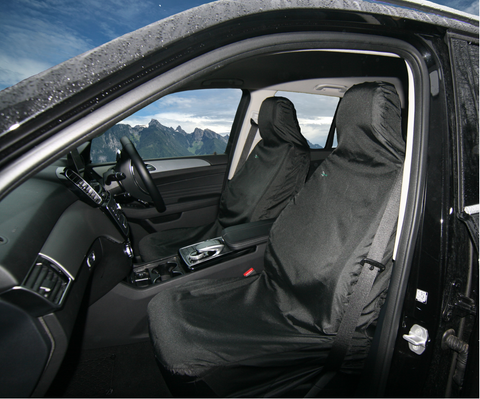 Front Seat Cover - 3DF