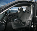 2008 - Seat Covers for Peugeot 2008
