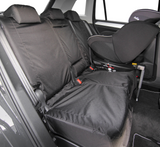 Volkswagen Tiguan | 2nd Generation | 2016 Onwards | Tailored Waterproof Seat Covers | Town & Country