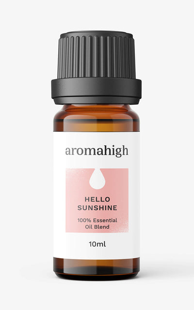 Hello Sunshine Uplifting Essential Oil Blend