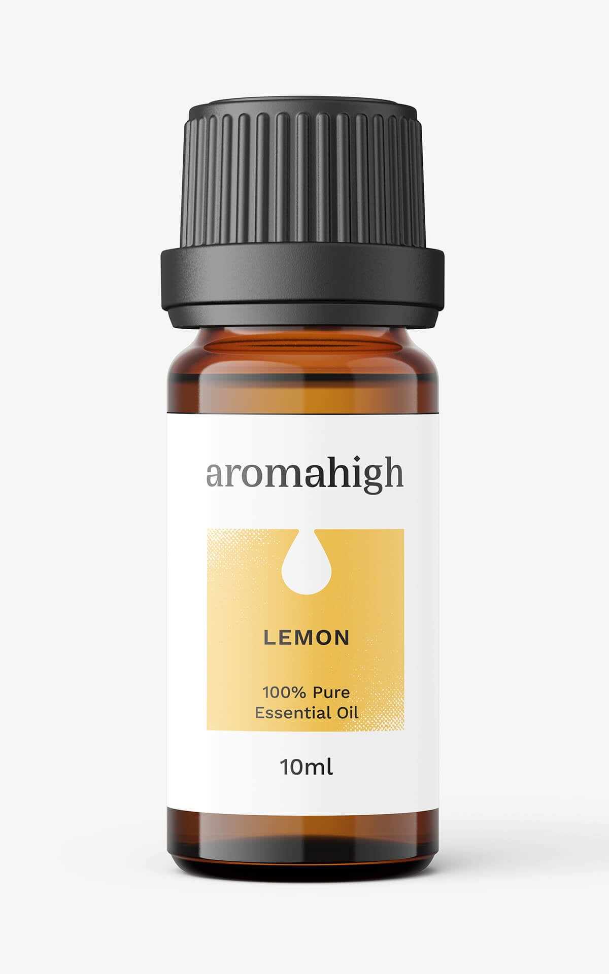 Lemon Energizing Essential Oil