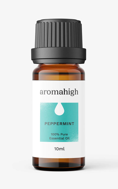 Peppermint First-aid Essential Oil