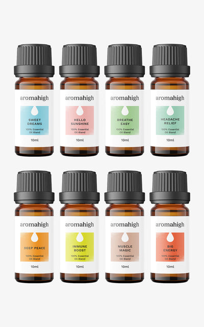 Big Magic Essential Oils Kit