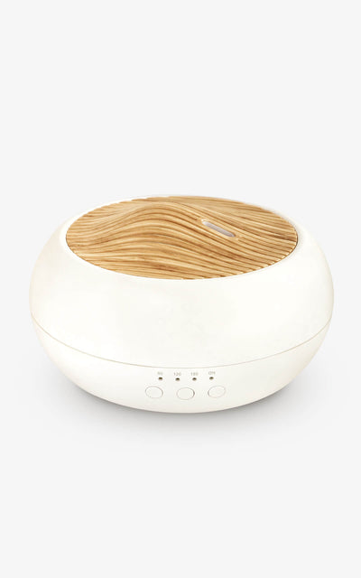 Big Wave Ultrasonic Essential Oil Diffuser