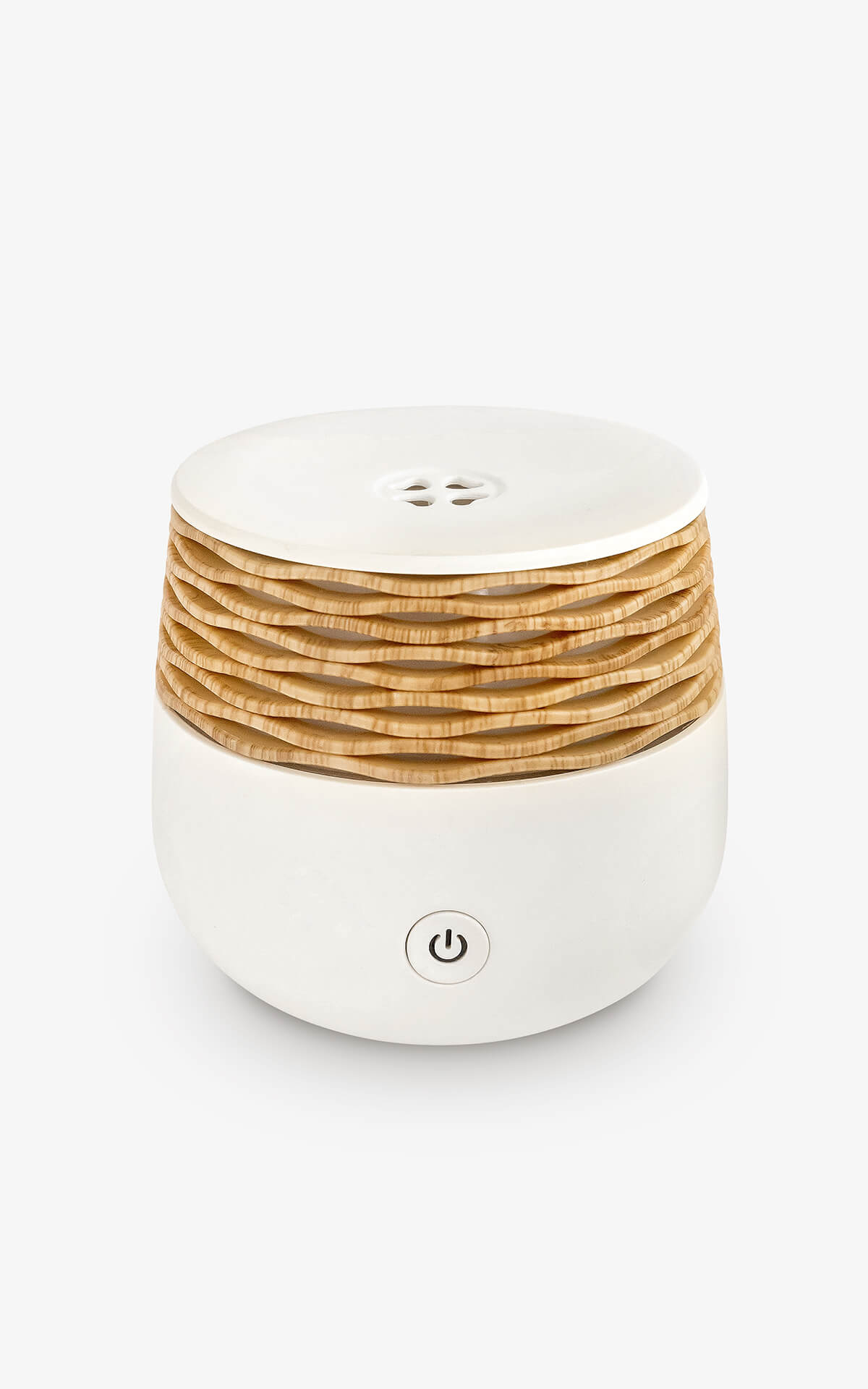 Aroma Capsule Ultrasonic Essential Oil Diffuser
