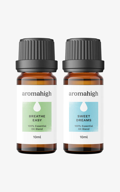Healing Dreams Essential Oils Kit