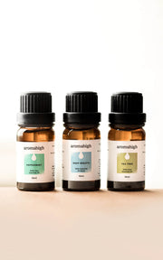 Deep Breath Anti-allergy Essential Oil Blend