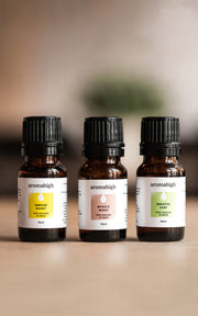 Immune Boost Health Supporting Essential Oil Blend
