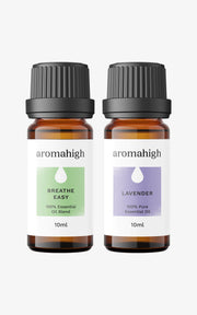Super Chill Essential Oils Kit