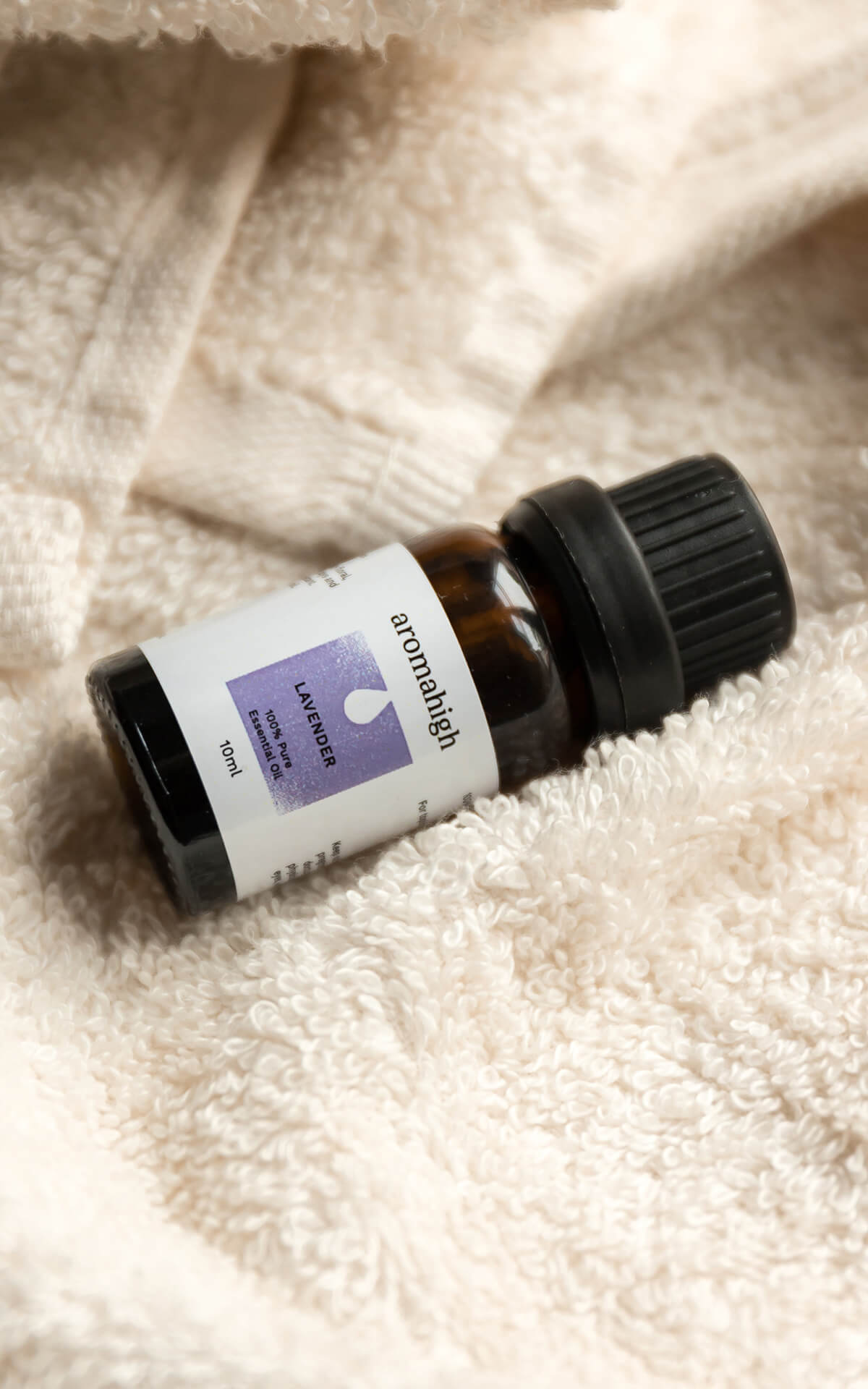 Lavender Anti-anxiety Essential Oil