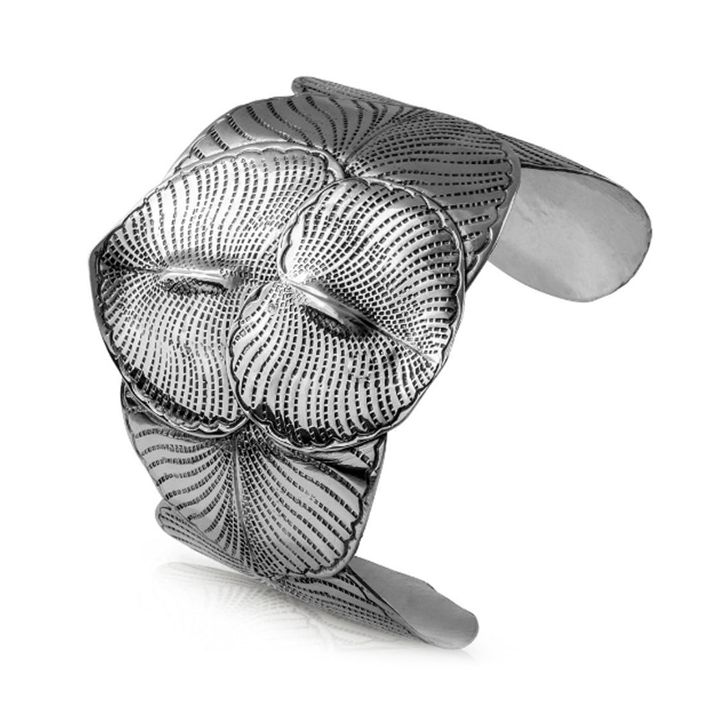 Eucalyptus Leaves Cuff