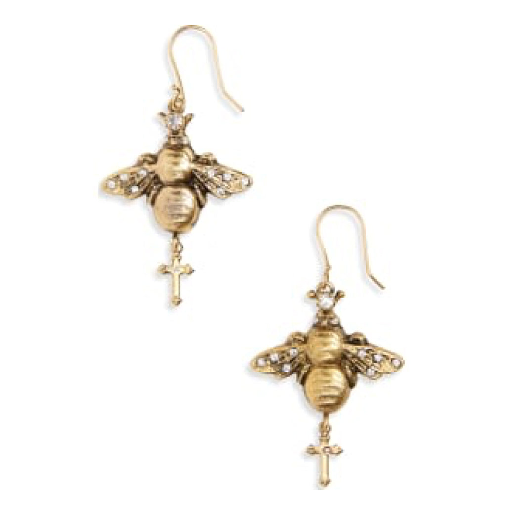 Existencias Bee Mine Earrings