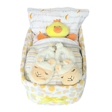 Load image into Gallery viewer, Baby Chick Bedtime-Yellow