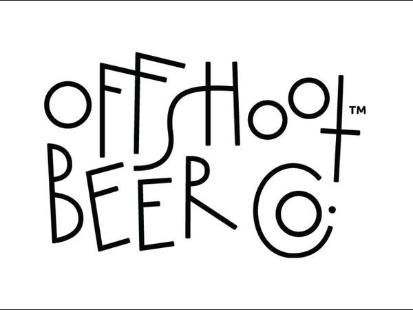 OffShoot™ Beer Co. debuts today on draft, late April in cans, specializing in IPAs