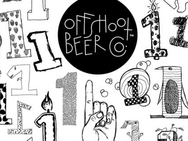 No Joke. Offshoot Beer Co. Is Turning One... And Turning A Corner