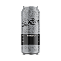 Three's Cocompany - 32oz. Crowler (DC)