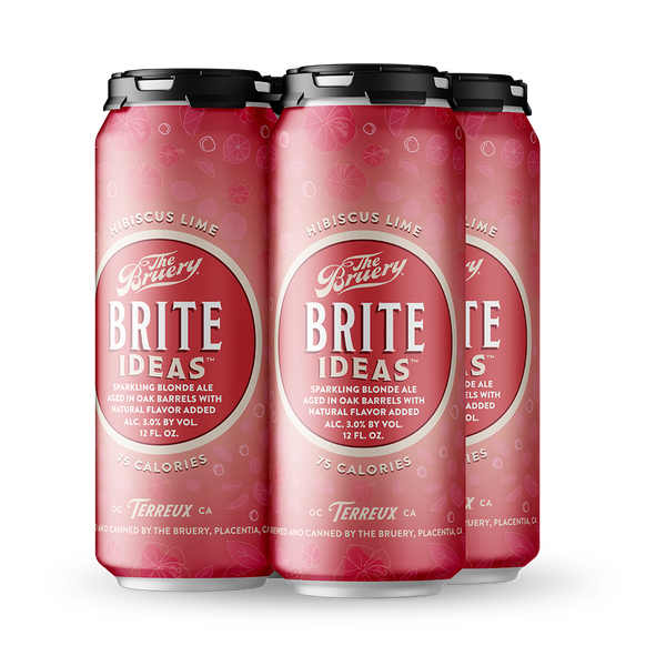 Brite Ideas: Hibiscus Lime