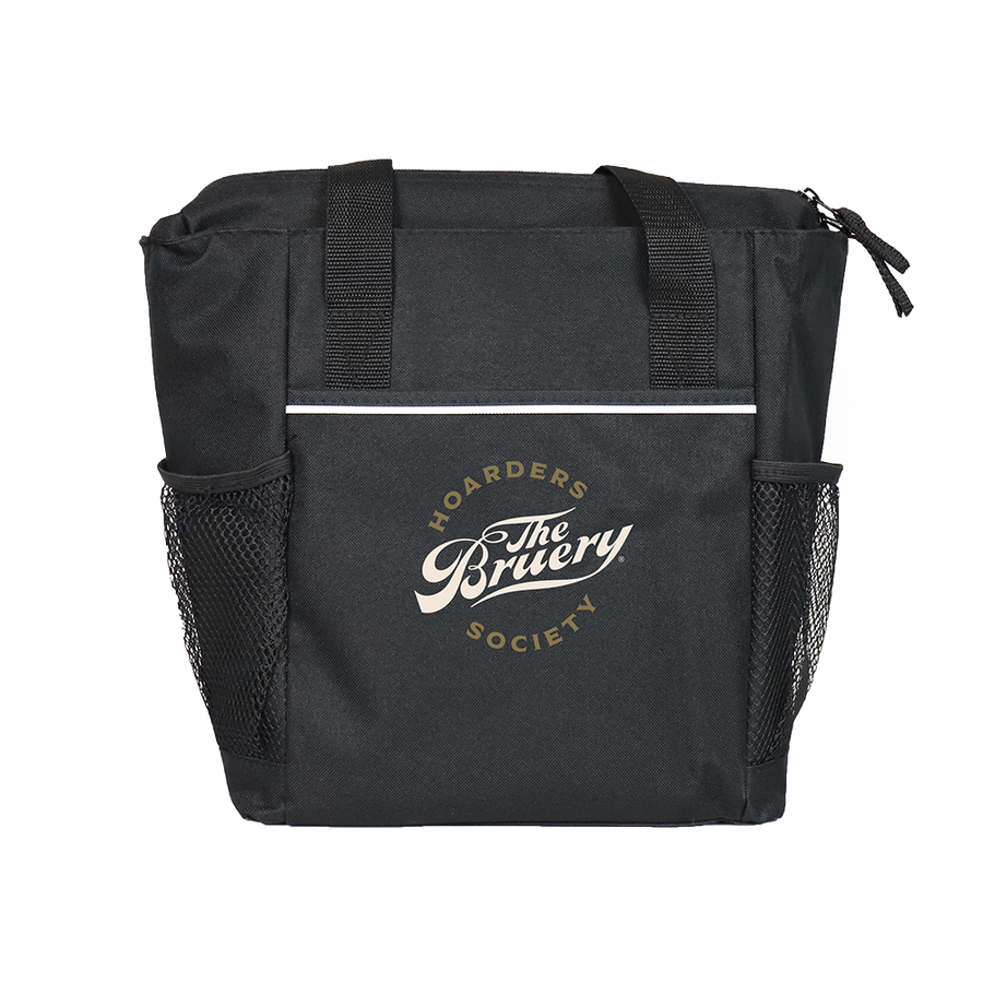 The Bruery Insulated Canvas Tote Bag (Hoarders Society)
