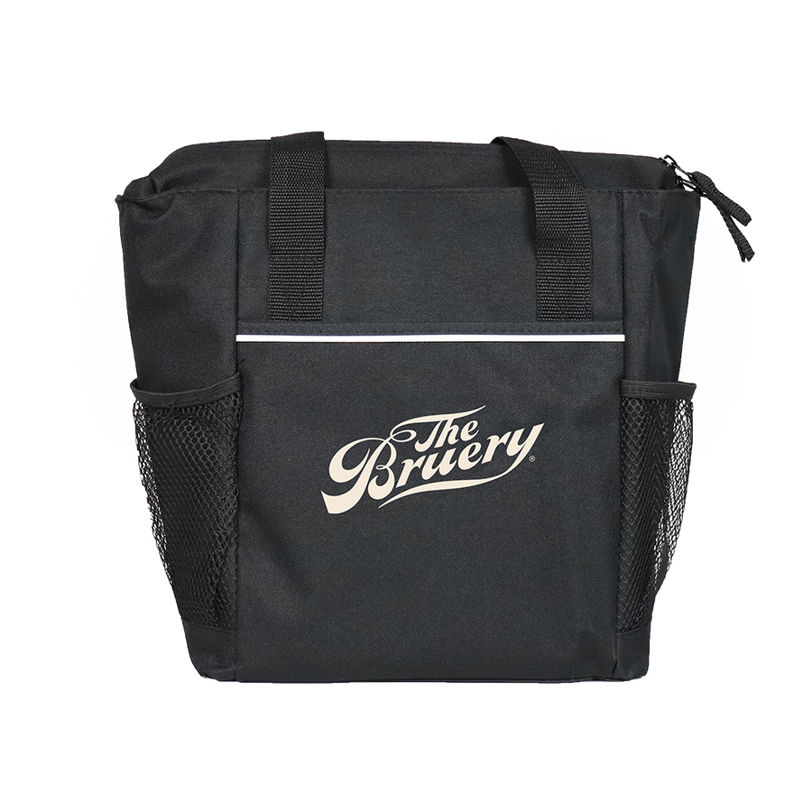 The Bruery Insulated Canvas Tote Bag