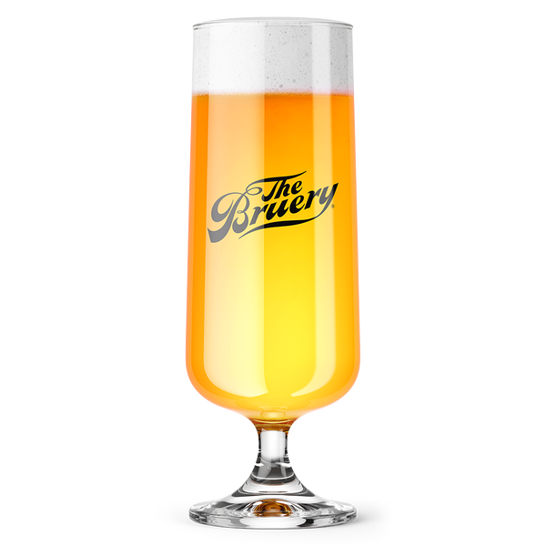 The Bruery Ruekeller Glass