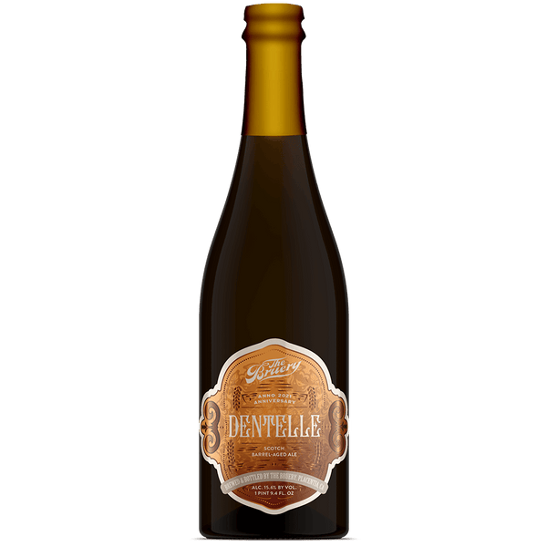 Dentelle - Scotch Barrel-Aged