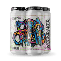 Citra Crush'd (Moonraker)