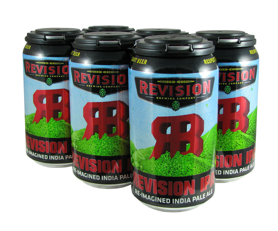 Revision IPA (Revision Brewing Co.)