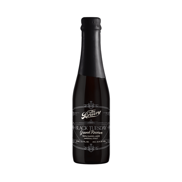 Black Tuesday Grand Reserve (2019) - 375-ml.