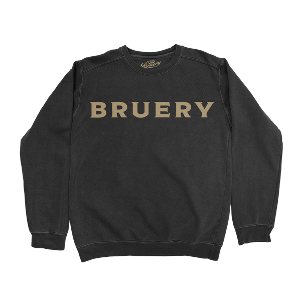 Black Tuesday (2020) Crueneck Sweatshirt