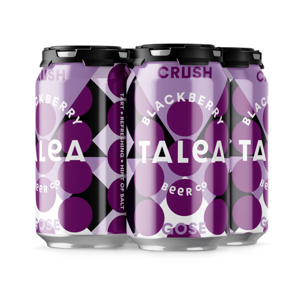 Blackberry Crush (Talea Beer Co.)