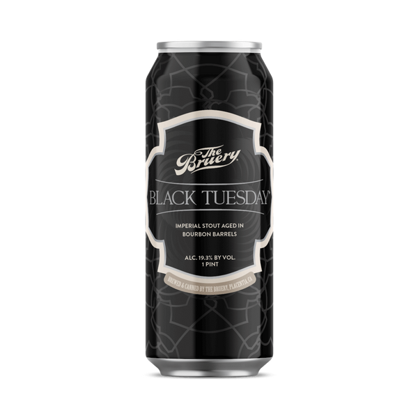 Black Tuesday (2020) - 16oz. Can