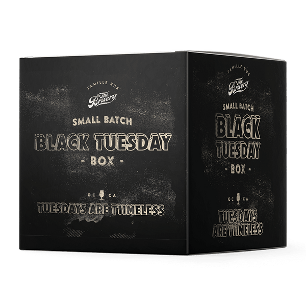 Black Tuesday Box (2020)