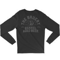 Barrel Masters Long Sleeve Tee - PRESALE