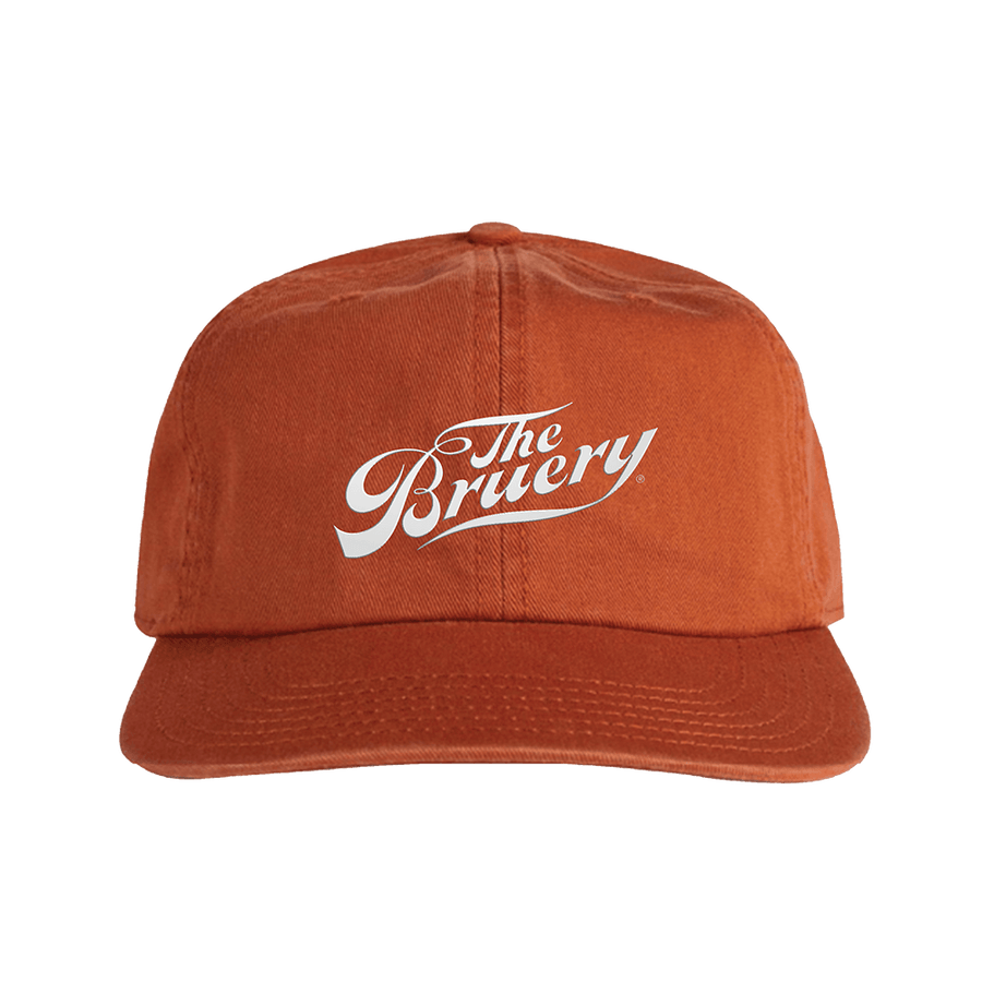 The Bruery James Cap