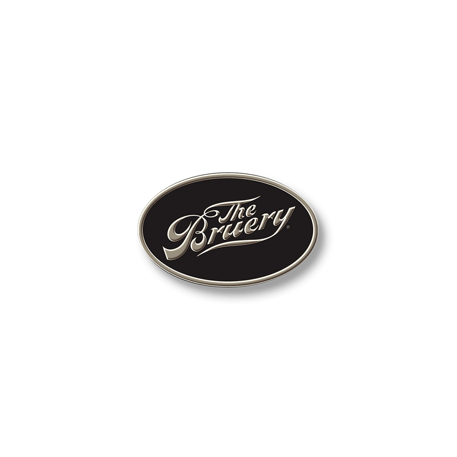 The Bruery Enamel Pin Set - PRESALE