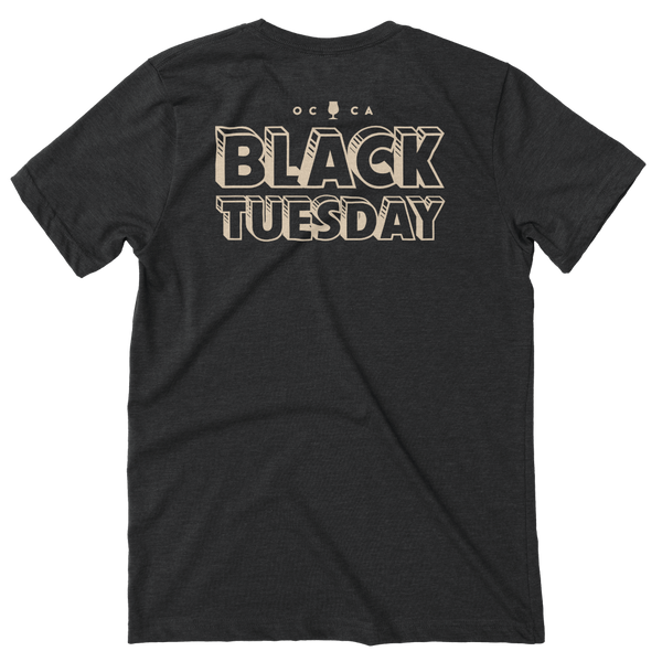 Black Tuesday (2020) T-Shirt