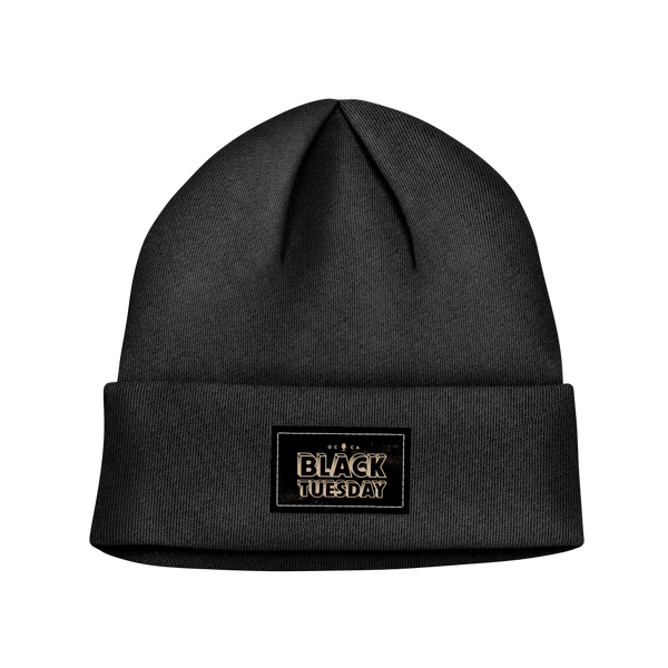 Black Tuesday (2020) Beanie