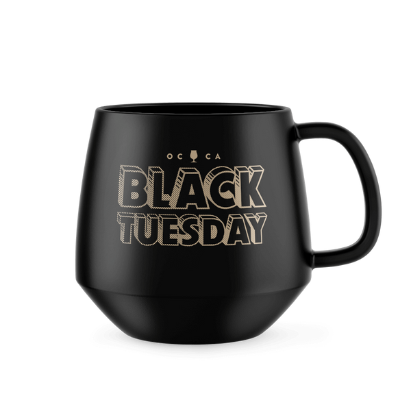 Black Tuesday (2020) Ceramic Mug
