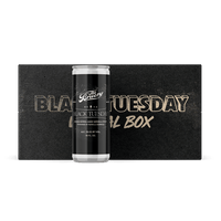 Black Tuesday (2020) Virtual Release Party Box