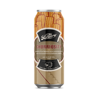 Churriosity (2020) - 16oz. Can (DC)