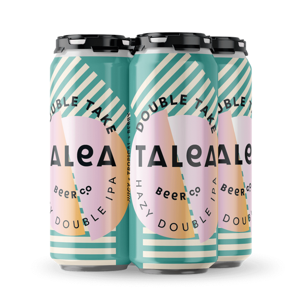Double Take (Talea Beer Co.)