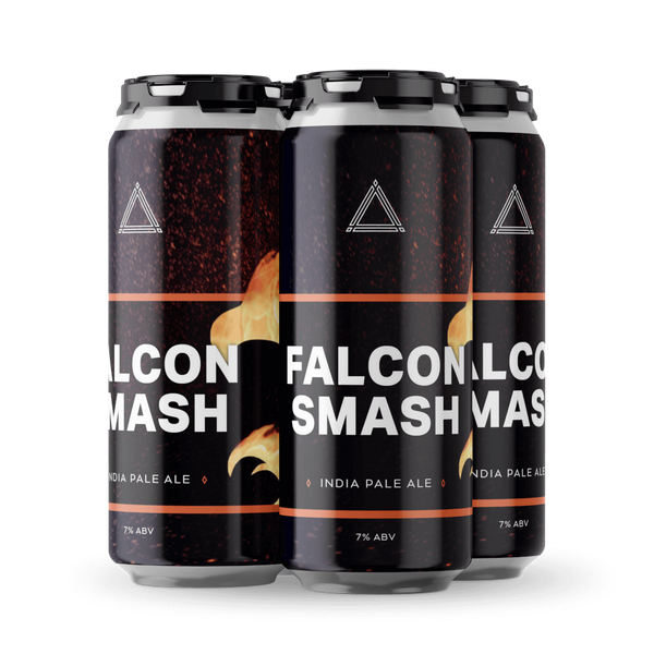 Falcon Smash (Triple Crossing)