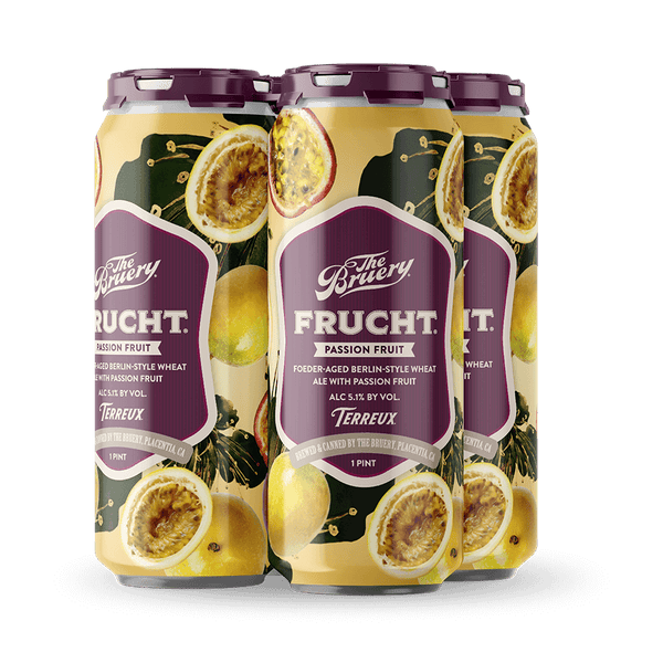 Frucht: Passion Fruit (2021)