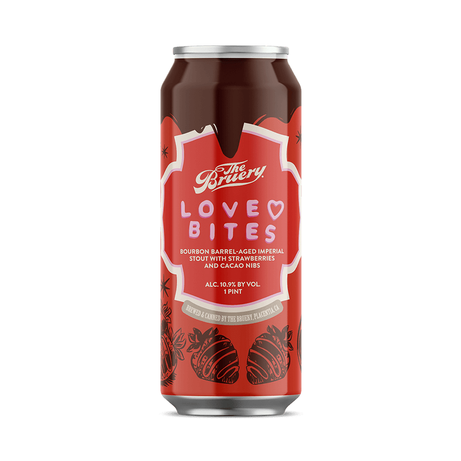 Love Bites (2021) - 16oz. Can