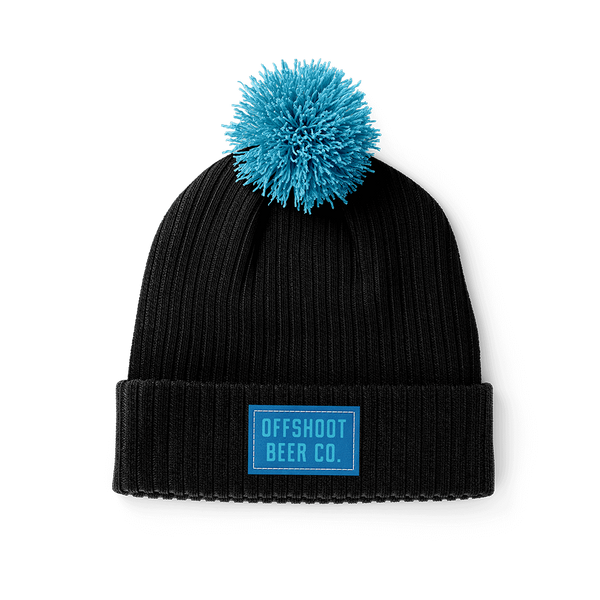 Offshoot Winter Beanie - PRESALE
