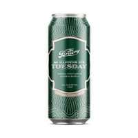 So Happens It's Tuesday (2020) - 16oz. Can