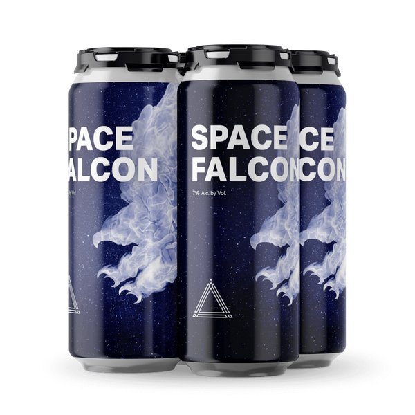 Space Falcon (Triple Crossing)