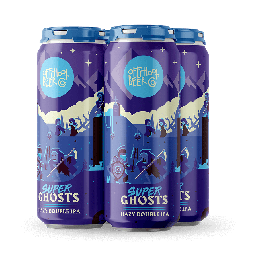 Super Ghosts (DC)